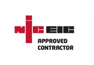 attease-NICEIC-approved-contractor